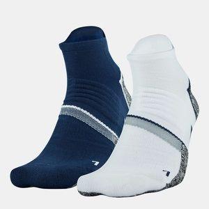 Under Armour Unisex Golf Lo Cut Tab Socks